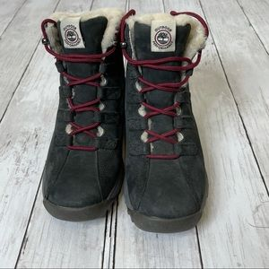 Timberland Canard Ankle Winter boots Sz 6.5